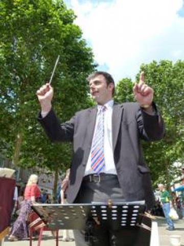 MD Alistair Shipman